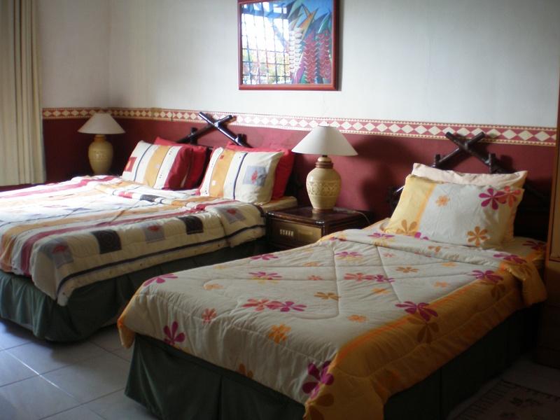 Damai Rooms